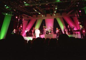 Roland Kaiser 1987 Stadthalle Osnabrück