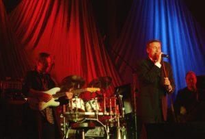 Roland Kaiser 2002 Rudolf-Oetker-Halle Bielefeld
